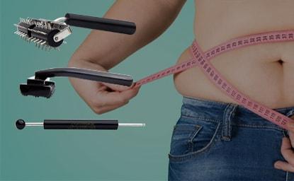 Bộ Diện Chẩn Chữa béo phì