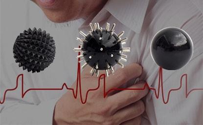 Bộ Diện Chẩn Chữa tim mạch