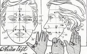 4 bước chữa liệt dây thần kinh số 7
