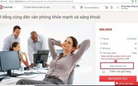 Ưu đãi khi đăng ký học Diện Chẩn thực hành Online