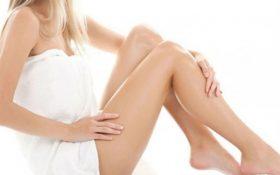 Động tác massage đơn giản giúp giảm mỡ đùi hiệu quả