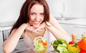 Bí quyết ăn kiêng, giảm béo bụng hiệu quả