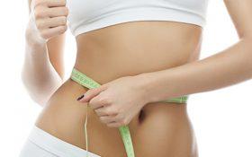 Bí quyết giảm mỡ bụng nhanh sau tết cho các chị em