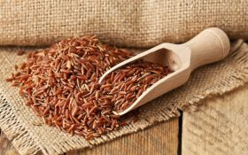 Giảm cân bằng bột gạo lứt trong 2 tuần