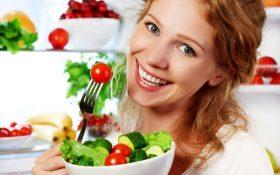 Bí quyết làm đẹp da bằng chế độ ăn uống và nghỉ ngơi