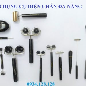 Bộ số 4: Diện Chẩn đa năng