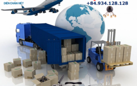 Thông báo: vận chuyển dụng cụ Diện Chẩn đi Quốc tế